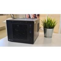Mini lauaarvuti SilverStone 320