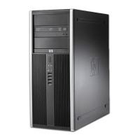 Äriklassi HP COMPAQ Elite 8200 MT