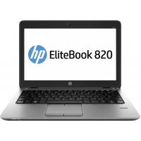 ÄRIKLASSI HP Elitebook 820 i5-4300/8/128SSD