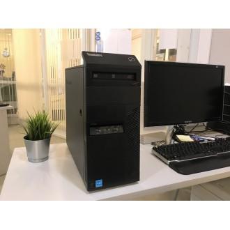 Lauaarvuti ThinkCentre M93p Mini Tower - i5-4670/GTX1050TI oc