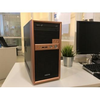 Lauaarvuti Chieftec Phenom X3 GF610