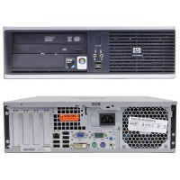 Äriklassi HP Compaq DC5850 SFF