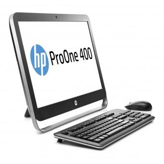 MONITOR-ARVUTI HP PRO ONE 400 G1 23 tolli -  i5- 4590T/8/500/DVD/W10P/WEC