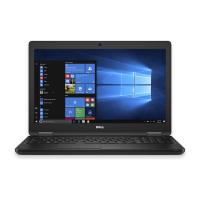 ÄRIKLASSI Dell Latitude E5580 i5-7300U/8/256SSD