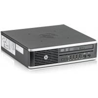 Äriklassi Compaq Elite 8300 i5-3470S/128SSD