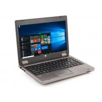 ÄRIKLASSI HP PROBOOK 6360b I3/4/128SSD
