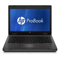 ÄRIKLASSI HP PROBOOK 6470b I3/4/320