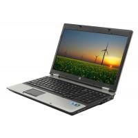 ÄRIKLASSI HP PROBOOK 6540b I5/4/200