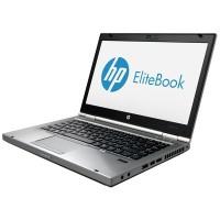 Ärkliassi HP ELITEBOOK 8570w  I7/8/500