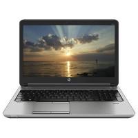 ÄRIKLASSI HP PROBOOK 650 G1 I5-4300M/8GB/256SSD