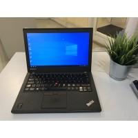 ÄRIKLASSI LENOVO X250 INTEL I5-5300U/8/128SSD IPS