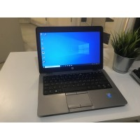 ÄRIKLASSI HP Elitebook 820 i5-4200/8/128SSD/