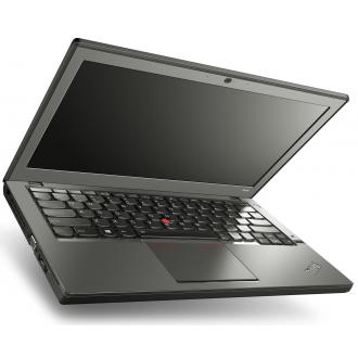 ÄRIKLASSI LENOVO X240 INTEL I5-4300U/4/500GB