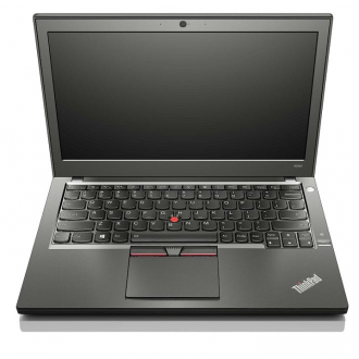 ÄRIKLASSI LENOVO X250 INTEL I5-4300U/8/128SSD IPS