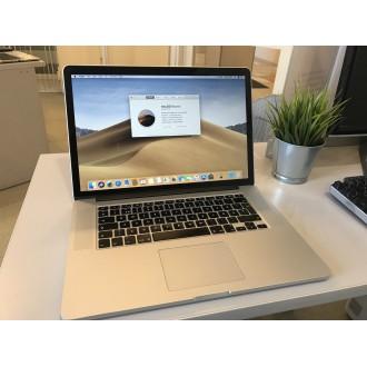 Apple MacBook Pro Retina 15 2015 i7/16GB/256SSD