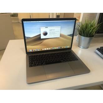 Apple MacBook Pro Retina 13 2016 2 thunderbolt 3 ports