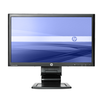 "23"" LED MONITOR HP COMPAQ LA2306x"