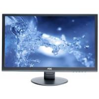 "27"" AOC e2752V - LED monitor - Full HD (1080p)"