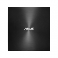 Asus SDRW-08U7M-U Interface USB 2.0, DVD RW, Black, CD write speed 24 x, Desktop/Notebook, CD read speed 24 x