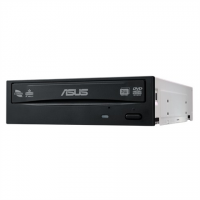 Asus DRW-24D5MT Internal, Interface SATA, DVD Super Multi DL, CD write speed 48 x, CD read speed 48 x, Black, Desktop