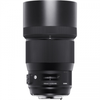 Sigma 135 mm F1.8 DG HSM Canon ART