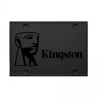 Kingston A400 240 GB, SSD form factor 2.5
