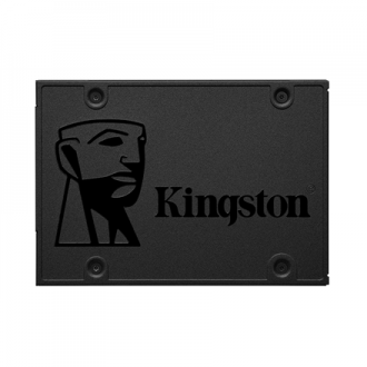 Kingston A400 240 GB, SSD form factor 2.5