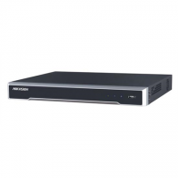 Hikvision Network Video Recorder DS-7608NI-K2/8P PoE, 8-ch
