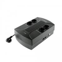 EnerGenie UPS with AVR 850 VA, 510 W, 220 V