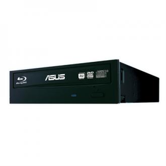Asus BW-16D1HT Internal, Interface SATA, Blu-Ray DVD Combo, CD write speed 48 x, CD read speed 48 x, Black, Desktop