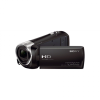 Sony HDR-CX240E 1920 x 1080 pixels, Digital zoom 320 x, Black, LCD, Image stabilizer, BIONZ, Optical zoom 27 x, 6.86