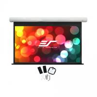 Elite Screens Saker Series SK100XHW-E12 Diagonal 100