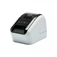 Brother QL-800 Thermal, Label Printer, Black, Grey