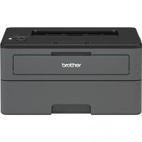 Brother HLL2375DW Mono, Laser, Printer, Wi-Fi, A4, Grey/ black