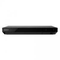 Sony 4K Ultra HD Blu-ray Player UBP-X700 Wi-Fi,