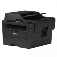 Brother MFC-L2750DW Mono, Laser, Multifunction Printer with Fax, A4, Wi-Fi, Black