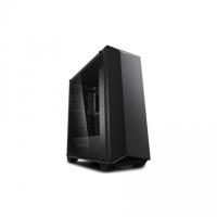 Deepcool EARLKASE RGB V2 Side window, Black, ATX, Power supply included No