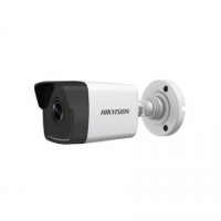 Hikvision IP camera DS-2CD1043G0-IF4 Bullet, 4 MP, 4mm/F2.0, Power over Ethernet (PoE), IP67, H.264+/H.265+