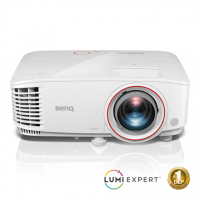 Benq Home Cinema Series TH671ST Full HD (1920x1080), 3000 ANSI lumens, 10.000:1, White