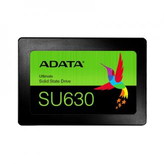 ADATA SU630SS 480GB BLACK RETAIL