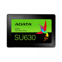 ADATA Ultimate SU630 3D NAND SSD 240 GB, SSD form factor 2.5 , SSD interface SATA, Write speed 450 MB/s, Read speed 520 MB/s
