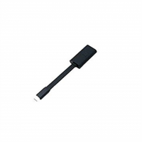 Adapter Connector Dongle USB Type C to VGA Dell Adapter USB-C to VGA