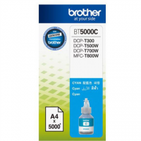 Brother BT5000C Ink Cartridge, Cyan