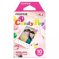 Fujifilm Instax Mini Candy Pop Instant Film Quantity 10, 86 x 54 mm