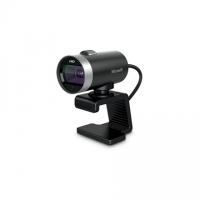 Microsoft 6CH-00002 LifeCam Cinema for Business 720p, Black