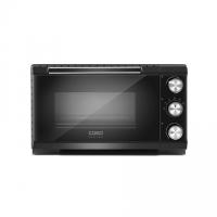 Caso Design-Oven TO 20 20 L, Black, 1500 W