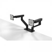 Dell Dual Monitor Arm Desk Mount, MDA20, 19-27