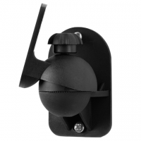 ONE For ALL Speaker Wall Mount, WM 5330, Maximum weight (capacity) 3 kg, Black