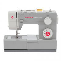 Sewing machine Singer SMC 4411 Silver, Number of stitches 11