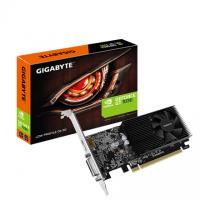 Gigabyte GV-N1030D4-2GL 1.0 NVIDIA, 2 GB, GeForce GT 1030, DDR4, PCI Express 3.0, Processor frequency 1417 MHz, DVI-D ports quan